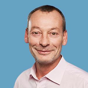 Udo Meyer
