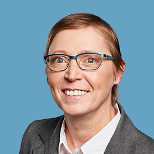 Annemarie Mühlbauer