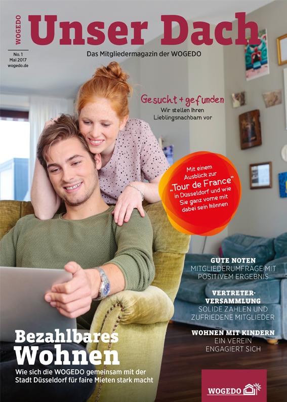 Ausgabe Mai 2017