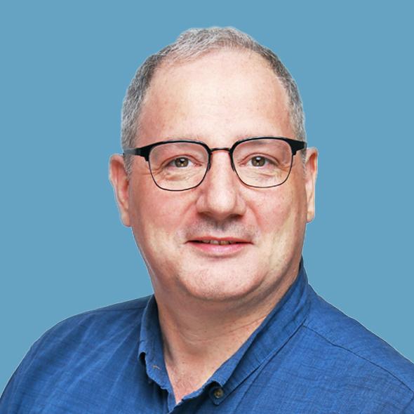 Jochen Gans