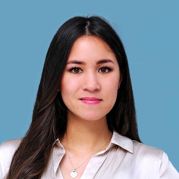 Mai Ly Nguyen
