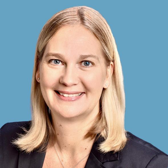 Tanja Stein